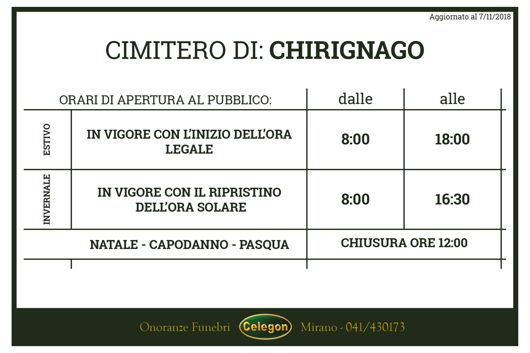Chirignago